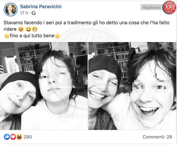 Sabrina Paravicini - 20-06-2019 - Jessica di Un Medico in Famiglia: