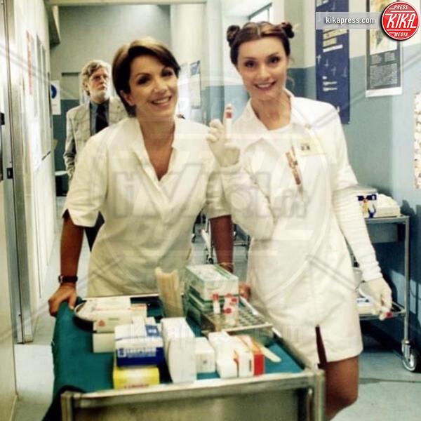 Sabrina Paravicini, Rosanna Banfi - 20-06-2019 - Jessica di Un Medico in Famiglia:
