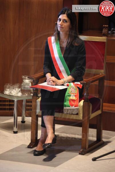 Virginia Raggi - Roma - 20-06-2019 - Il Maestro Ezio Bosso è cittadino onorario di Roma