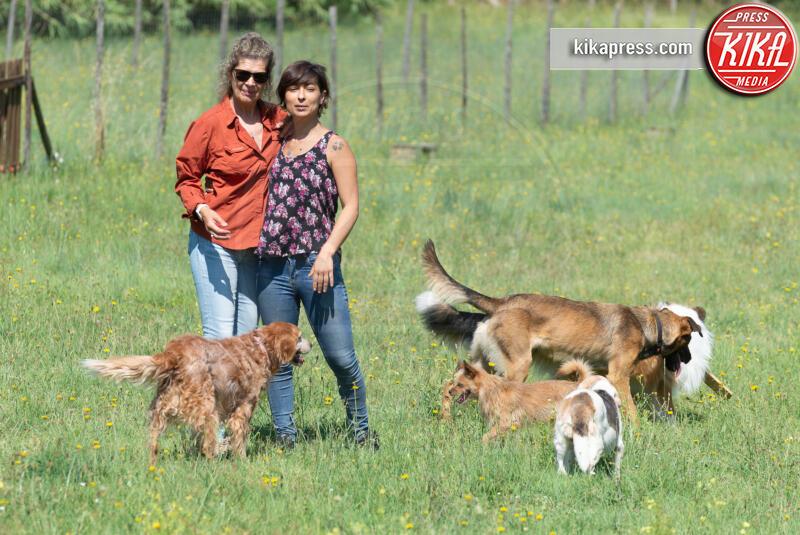 Clara - 19-06-2019 - Baffi d'Argento: la prima casa di riposo per cani orfani