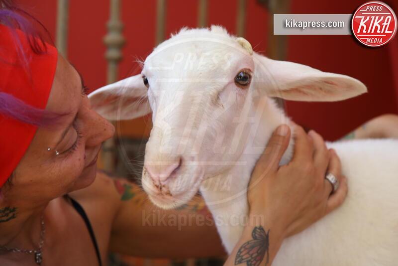 Emy Ponzini, Torquato l'agnello - Lecce - 24-06-2019 -