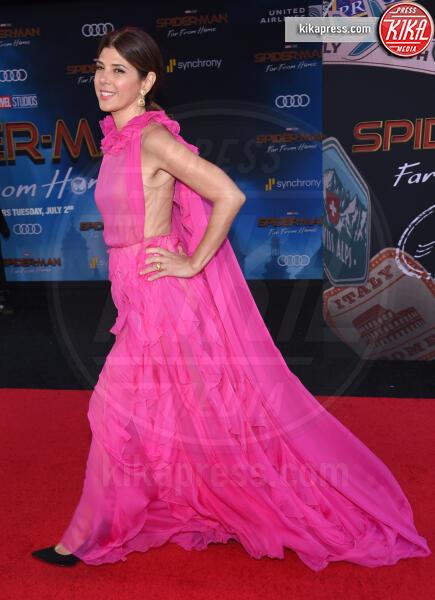 Marisa Tomei - Hollywood - 26-06-2019 - Spiderman far from home: la premiere mondiale al Chinese Theatre