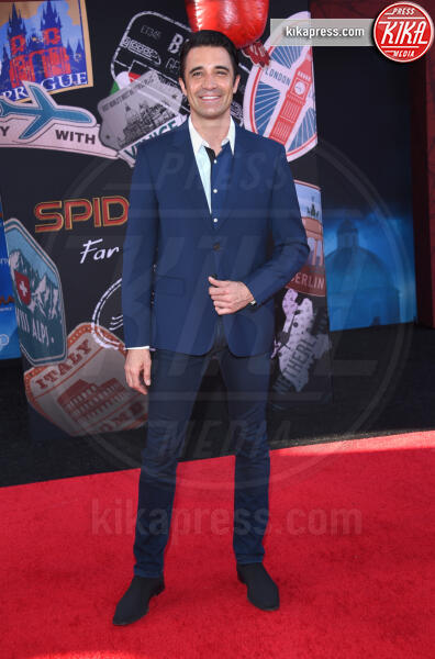 Gilles Marini - Hollywood - 26-06-2019 - Spiderman far from home: la premiere mondiale al Chinese Theatre
