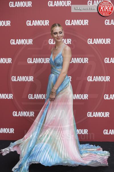 Chiara Ferragni - Madrid - 27-06-2019 - Chiara Ferragni e Claudia Schiffer, chi lo indossa meglio?