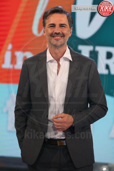 Beppe Convertini - Roma - 27-06-2019 - Beppe Convertini-Lisa Marzoli, che coppia a La Vita in Diretta!