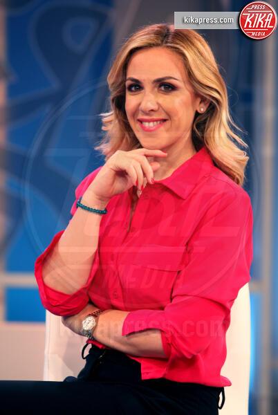 Lisa Marzoli - Roma - 27-06-2019 - Beppe Convertini-Lisa Marzoli, che coppia a La Vita in Diretta!