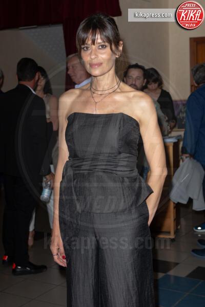 Claudia Pandolfi - Roma - 28-06-2019 - Pellicola d'oro-Serie TV: Claudia Pandolfi è la migliore attrice