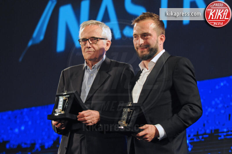 Marco Bellocchio - Taormina - 29-06-2019 - Nastri d'Argento 2019: Il Traditore di Bellocchio sbanca tutto
