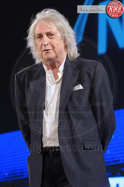 Enrico Vanzina - Taormina - 29-06-2019 - Nastri d'Argento 2019: Il Traditore di Bellocchio sbanca tutto