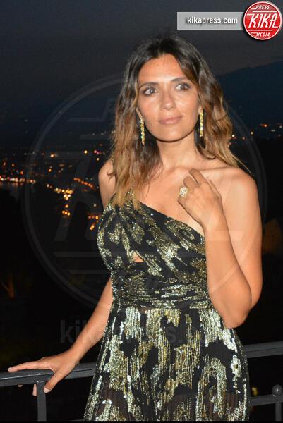 Serena Rossi - Taormina - 29-06-2019 - Nastri d'Argento 2019: Il Traditore di Bellocchio sbanca tutto