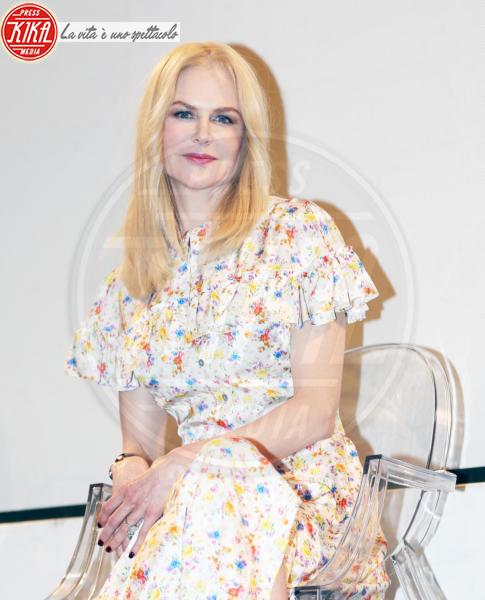 Nicole Kidman - Taormina - 01-07-2019 - Taormina Film Fest: Nicole Kidman, follie d'amore per l'Italia