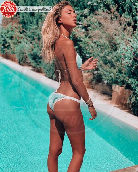 Alice Campello - 04-07-2019 - L'abbronzatura più hot? Quella delle wags!