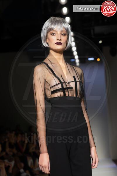 Sfilata Sabrina Persechino - Roma - 05-07-2019 - Altaroma 2019: la sfilata di Sabrina Persechino