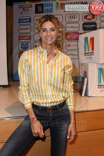 Martina Colombari - 06-07-2019 - Martina Colombari, madrina della Maratona dles Dolomites
