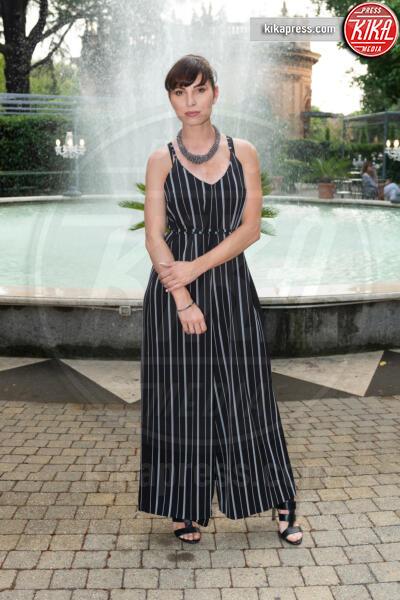 Erika  Marconi - Roma - 07-07-2019 - World of fashion: le immagini della 22esima edizione