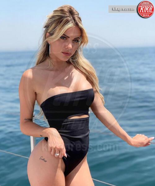 Ludovica Pagani - Milano - 08-07-2019 - Estate 2019: la bollente stagione delle conduttrici italiane