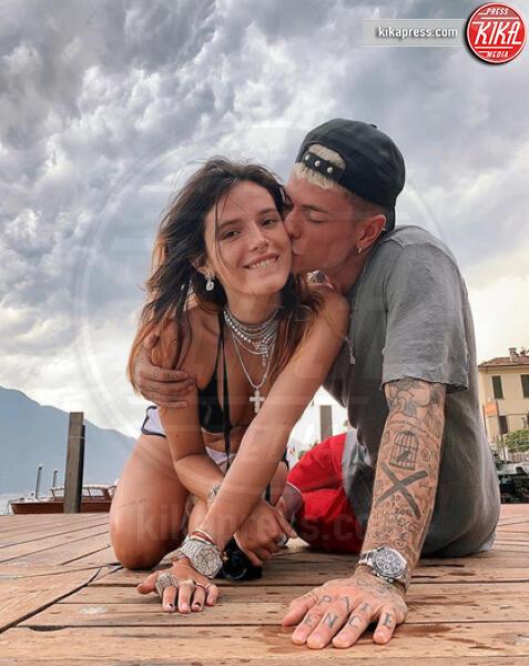 Benjamin Mascolo, Bella Thorne - Los Angeles - 18-06-2019 - Bella Thorne e Benji, ecco il loro nido d'amore californiano