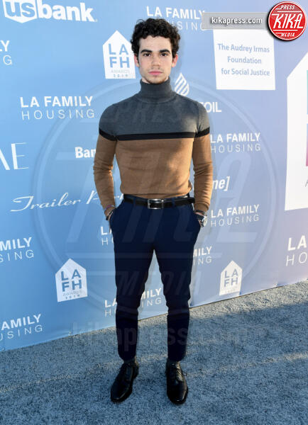 Cameron Boyce - Los Angeles - 25-04-2019 - È morto Cameron Boyce, l'astro nascente di Hollywood