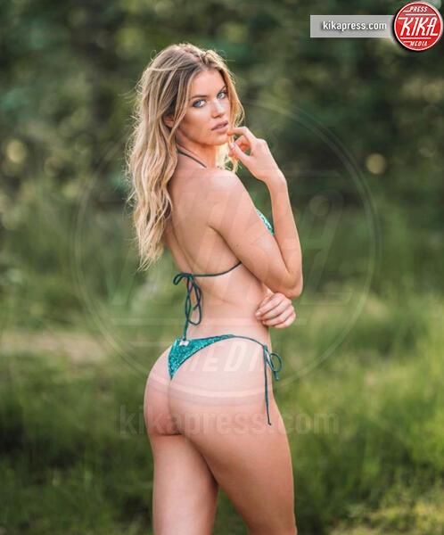 Sara Croce - 09-07-2019 - Andrea Damante ha un nuovo amore: è lei!