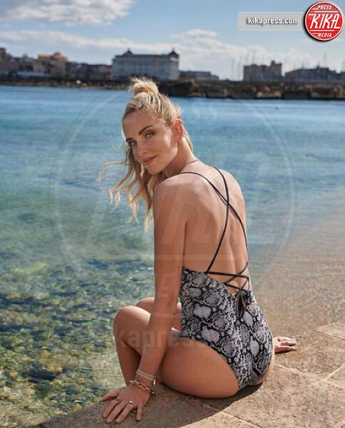 Chiara Ferragni - Milano - 09-07-2019 - Estate 2019: lato b ieri e oggi. Qualcosa è cambiato?