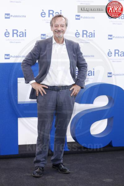 Riccardo Iacona - Milano - 09-07-2019 - Palinsesti Rai: via la Clerici, torna Lorella Cuccarini