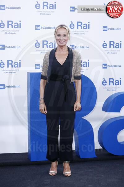 Gloria Guida - Milano - 09-07-2019 - Palinsesti Rai: via la Clerici, torna Lorella Cuccarini