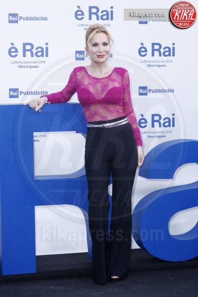 Vira Carbone - Milano - 09-07-2019 - Palinsesti Rai: via la Clerici, torna Lorella Cuccarini