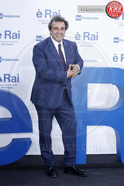 Flavio Insinna - Milano - 09-07-2019 - Palinsesti Rai: via la Clerici, torna Lorella Cuccarini