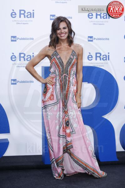 Bianca Guaccero - Milano - 09-07-2019 - Palinsesti Rai: via la Clerici, torna Lorella Cuccarini