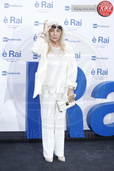 Mara Venier - Milano - 09-07-2019 - Palinsesti Rai: via la Clerici, torna Lorella Cuccarini