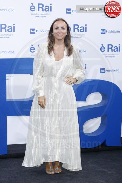 Camila Raznovich - Milano - 09-07-2019 - Palinsesti Rai: via la Clerici, torna Lorella Cuccarini
