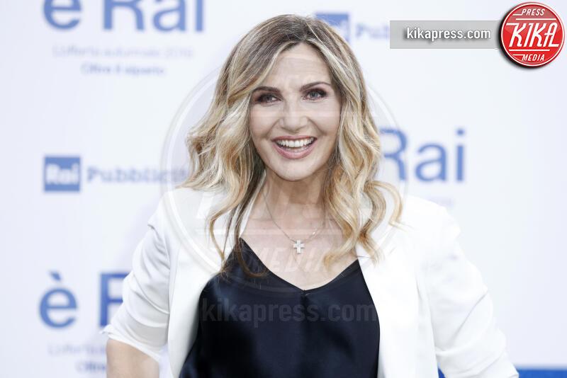 Lorella Cuccarini - Milano - 09-07-2019 - Palinsesti Rai: via la Clerici, torna Lorella Cuccarini