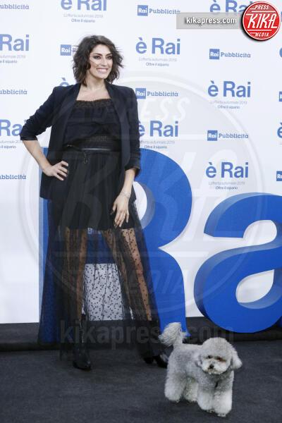 Elisa Isoardi - Milano - 09-07-2019 - Palinsesti Rai: via la Clerici, torna Lorella Cuccarini