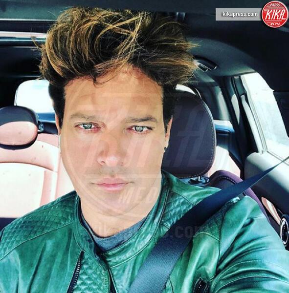 Gabriel Garko - Milano - 12-07-2019 - Auguri Gabriel Garko: qualcosa è cambiato!