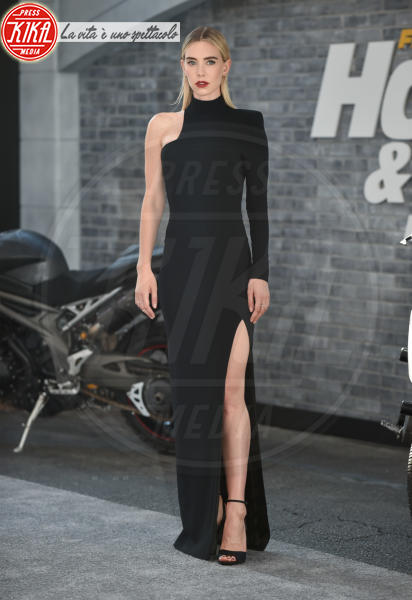 Vanessa Kirby - Hollywood - 13-07-2019 - Fast & Furious Presents: Hobbs and Shaw, la premiere mondiale