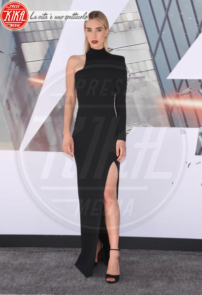 Vanessa Kirby - Hollywood - 31-12-2013 - Fast & Furious Presents: Hobbs and Shaw, la premiere mondiale