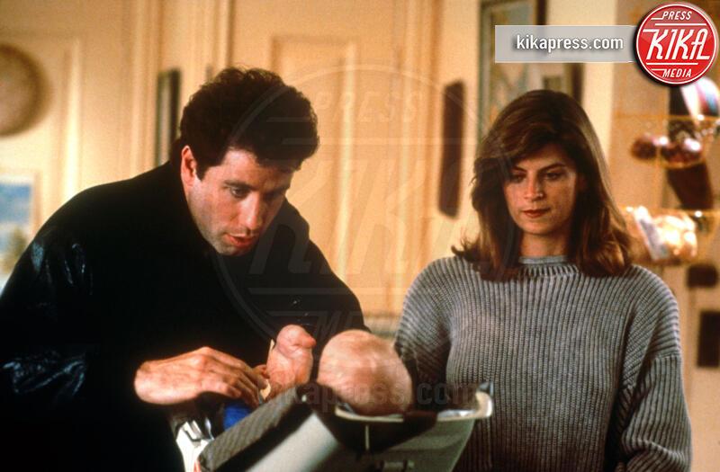 Senti chi parla, Kirstie Alley, John Travolta - Hollywood - 17-08-1989 - Senti chi parla: in arrivo il reboot...non richiesto