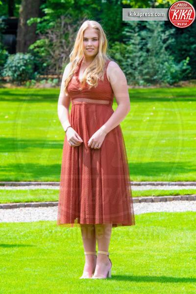 Principessa Amalia Orange-Nassau - The Hague - 19-07-2019 - Principesse adolescenti sui troni d'Europa: le riconoscete?