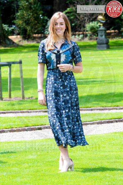 Alexia Orange-Nassau - The Hague - 19-07-2019 - Principesse adolescenti sui troni d'Europa: le riconoscete?
