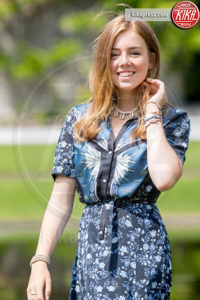 Alexia Orange-Nassau, principessa Ariane - The Hague - 19-07-2019 - Principesse adolescenti sui troni d'Europa: le riconoscete?