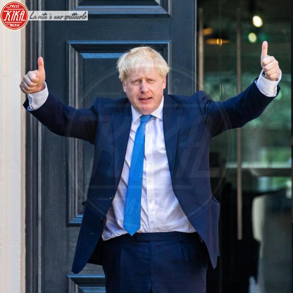 Boris Johnson - Londra - 23-07-2019 - Addio 2019, le immagini simbolo dell'anno