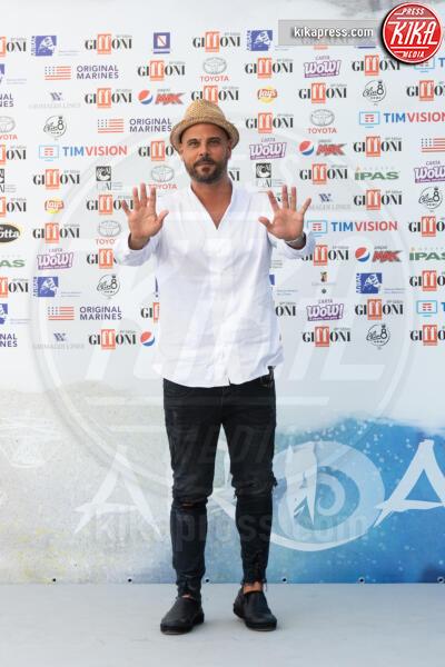 Marco D'Amore - Giffoni Valle Piana - 23-07-2019 - Giffoni 2019: Valeria Solarino e Marco D'Amore per Dolcissime
