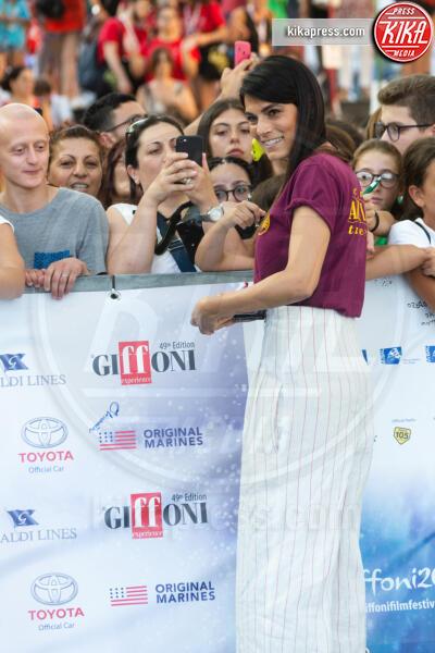 Valeria Solarino - Giffoni Valle Piana - 23-07-2019 - Giffoni 2019: Valeria Solarino e Marco D'Amore per Dolcissime