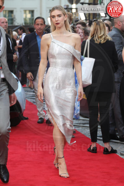 Vanessa Kirby - Londra - 23-07-2019 - Helen Mirren in verde sul red carpet di Fast and Furious