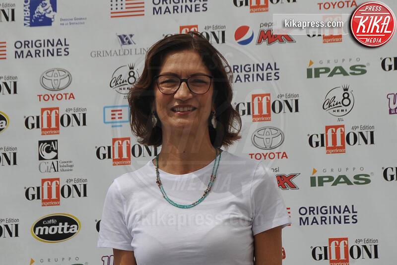 Mariastella Gelmini - Giffoni - 24-07-2019 - Giffoni 2019: Valeria Solarino e Marco D'Amore per Dolcissime