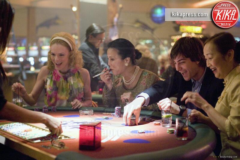 Jim Sturgess, Kate Bosworth - Hollywood - 26-07-2019 - Azzardo e cinema, i film di casinò che hanno fatto la storia
