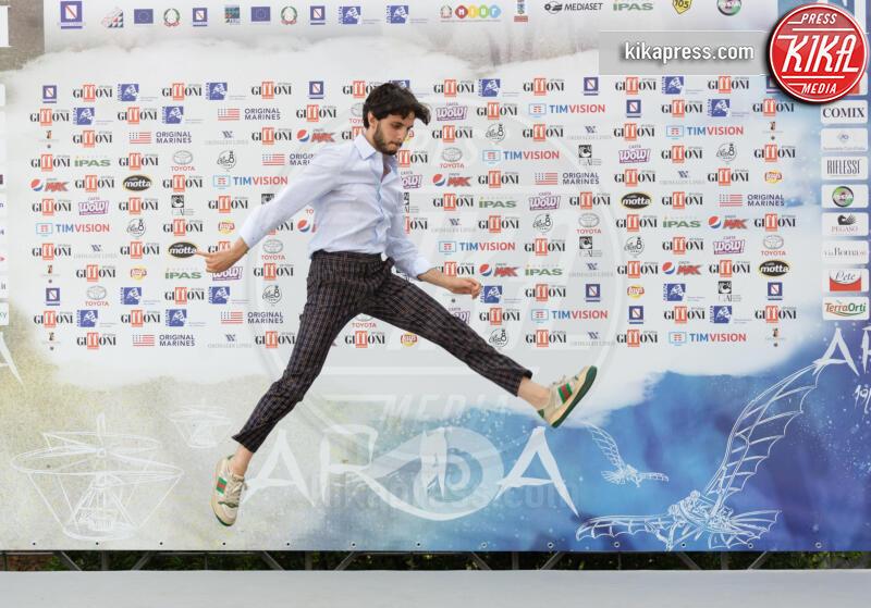 Giacomo Ferrara - Giffoni Valle Piana - 25-07-2019 - Giffoni 2019, Borghi contro i social: