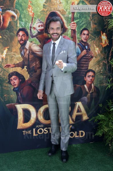 Eugenio Derbez - Los Angeles - 29-07-2019 - Dora and the Lost City of Gold, la premiere californiana