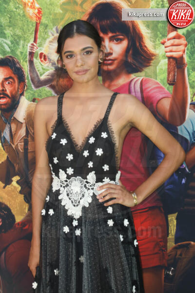 Madeleine Madden - Los Angeles - 28-07-2019 - Dora and the Lost City of Gold, la premiere californiana