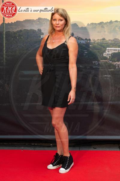 Flavia Vento - Roma - 03-08-2019 - Roma ai piedi di Tarantino e Once Upon a Time… in Hollywood